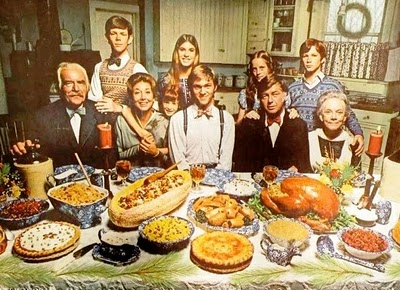 I Hate The Waltons (1/4)