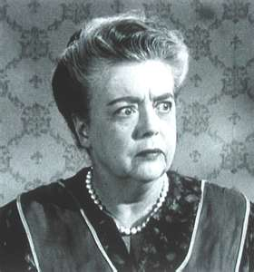 Aunt Bee, as in...... (1/6)