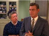 Aunt Bee, as in...... (5/6)