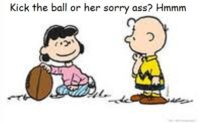 The Sad Case of Charlie Brown (5/6)