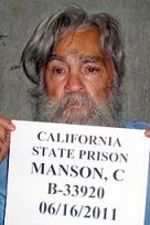 Charles Manson, a wise and wonderful old fellow