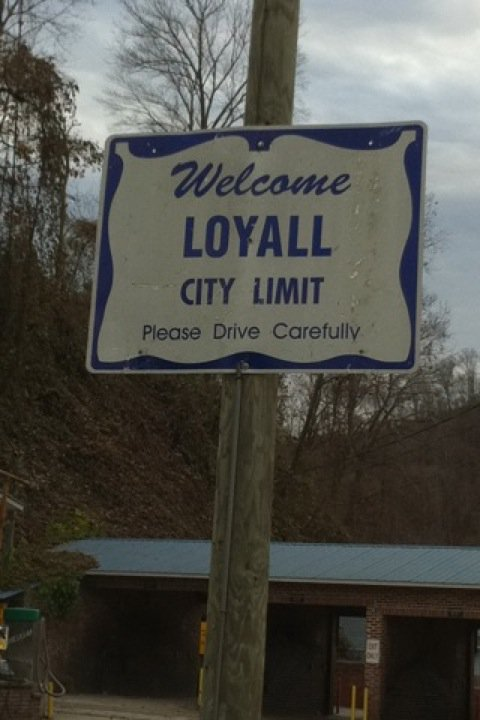 The Harlan County Way (3/4)