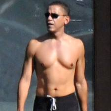 North korea coal troll 39 s blog for Does obama have a tattoo