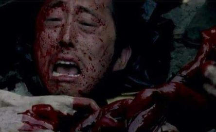 This looks really, REALLY bad for Glenn.